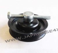 Nissan Navara D40 Pick Up 2.5DCi - YD25DDTi (05/2005-2015) - Power Steering Belt Idler Pulley